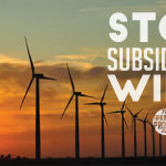 Stop Subsidizing Wind