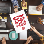 Moving People into Work