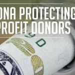 Arizona Protecting Nonprofit Donors
