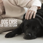 Therapy Dog Case Shows Need for Tort Reform