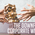 The Downsides of Corporate Welfare