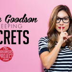 Justice Goodson is Keeping Secrets