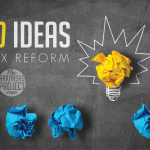 Some Good Ideas for Income Tax Reform