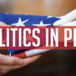 Politics at Play in Military Widow Amendment