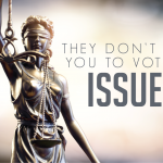 The Lawyer Lobby Doesn't Want You to Vote on Issue 1