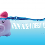 Looking at Arkansas's High Debt Burden