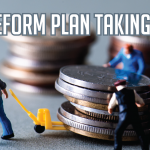 Tax Reform Plan Taking Shape